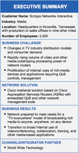scripps networks cisco medianet case study